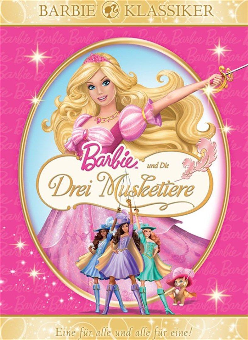 Filme auf deutsch barbi Alle Barbie
