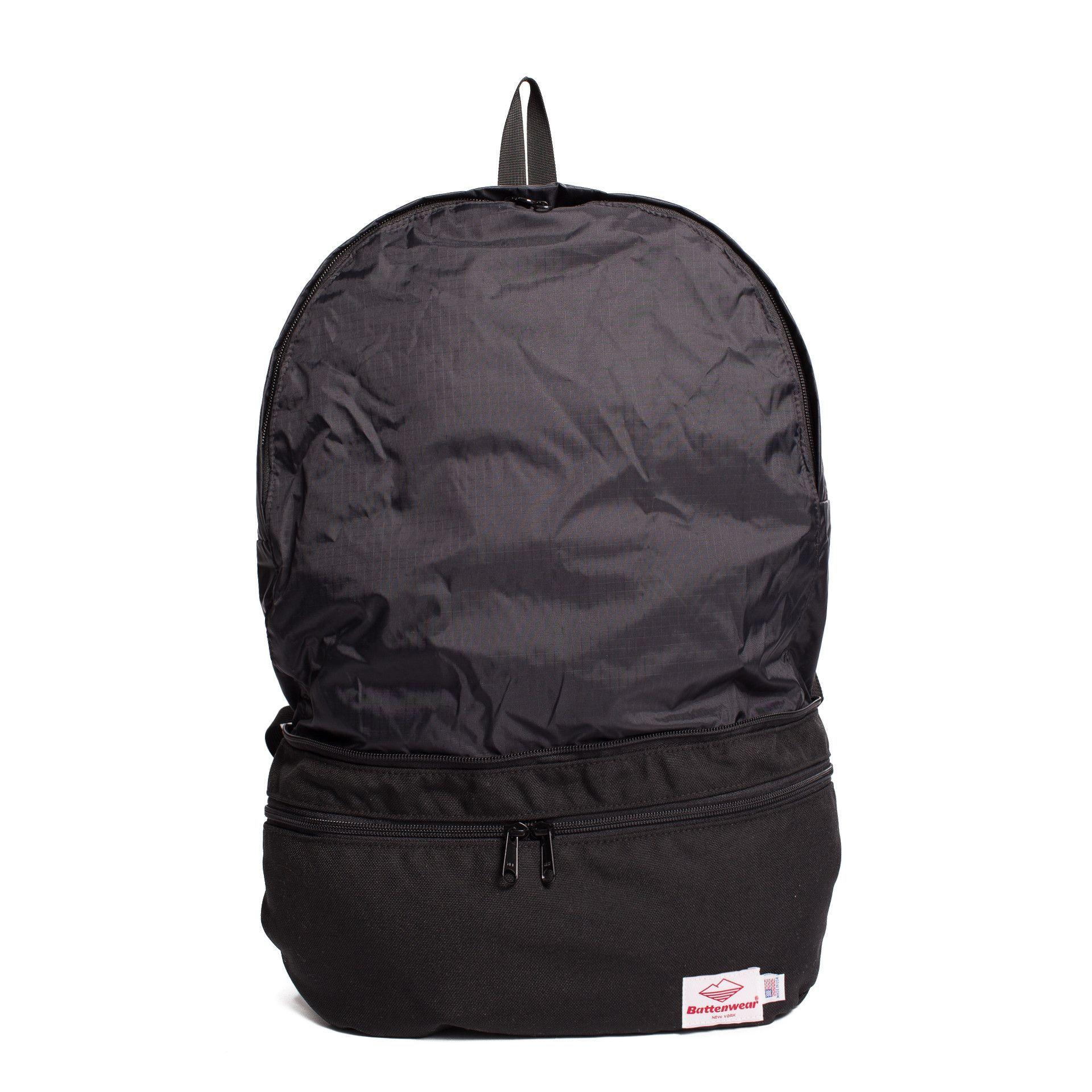 Eitherway Bag, Black/Black