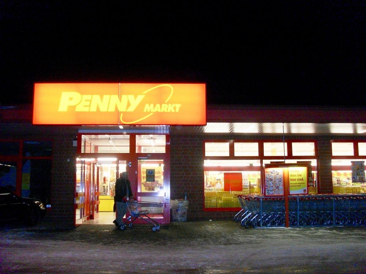 A Penny Supermarket In Salzgitter Nordrhein Westfalen Penny Aka Penny Market Or Penny Markt Is A German Discount Sup In 2020 Salzgitter Nordrhein Westfalen Supermarkt