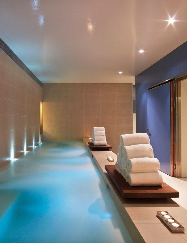 Escapadas Beauty Hotel W Spa De Lujo Hotel Con Encanto