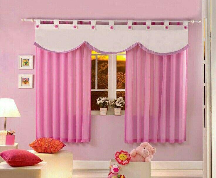 Pin de tita vicencio luna en cortinas | Cortinas ...