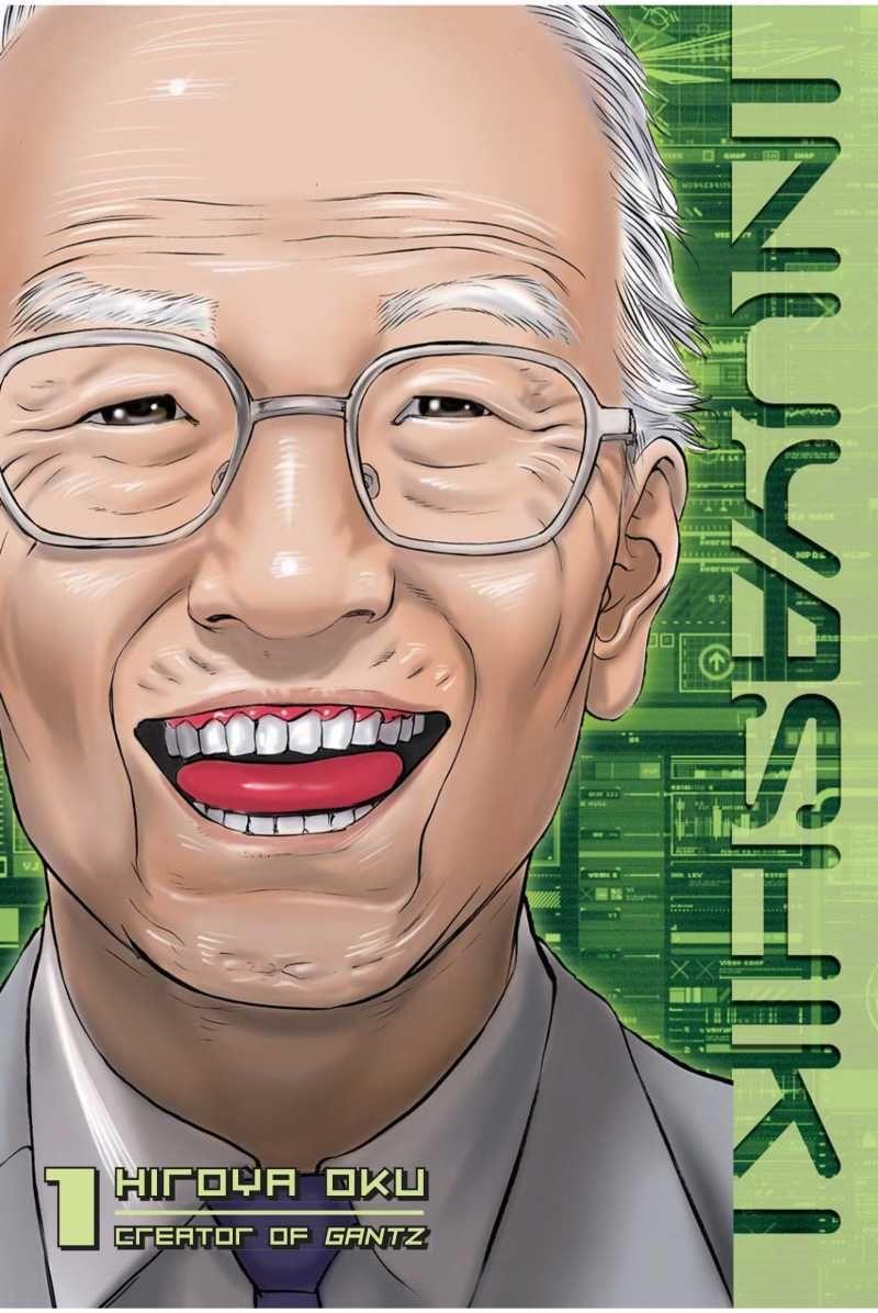 Inuyashiki El Ultimo Heroe
