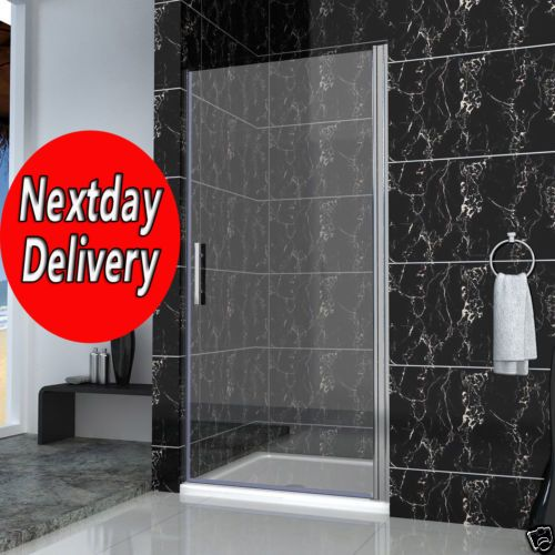 Frameless Pivot Shower Door Walk In Glass Screen Reversible 700 760 800 900 1000 Shower Doors Glass Shelves Glass Shower Doors