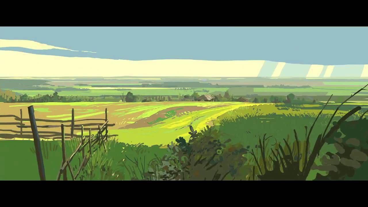 Long Way North / Tout en haut du monde (2015) - Trailer (Eng Subs)