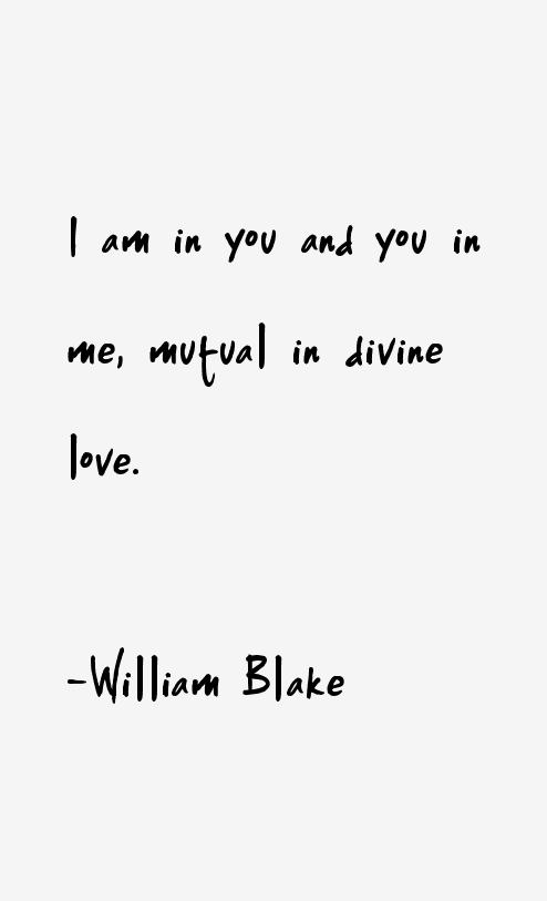 William Blake Quotes Metaphysics And Spirituality Quote Unique Famous Quotes On Love