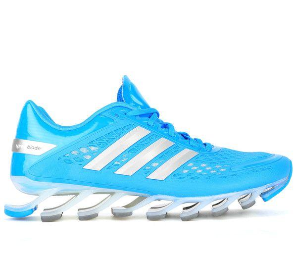 Adidas Springblade Razor M men\u0027s running shoes, $180.
