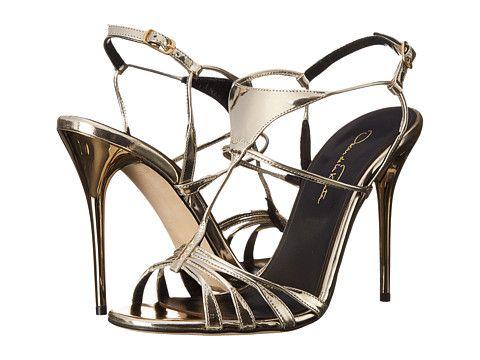 acf4125e9087 OSCAR DE LA RENTA Noelia 100Mm. #oscardelarenta #shoes #sandals ...