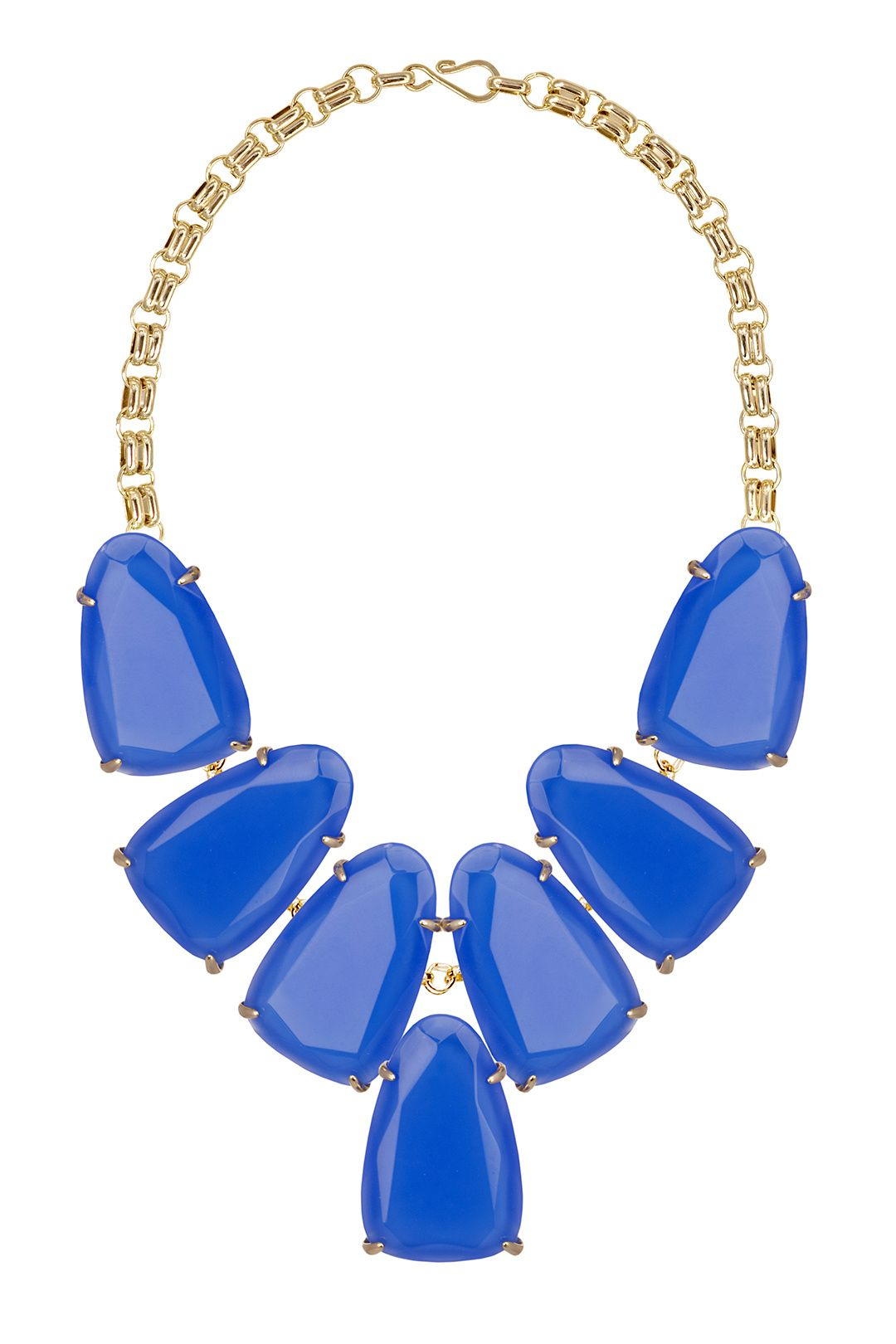 Kendra scott periwinkle harlow necklace things i like pinterest
