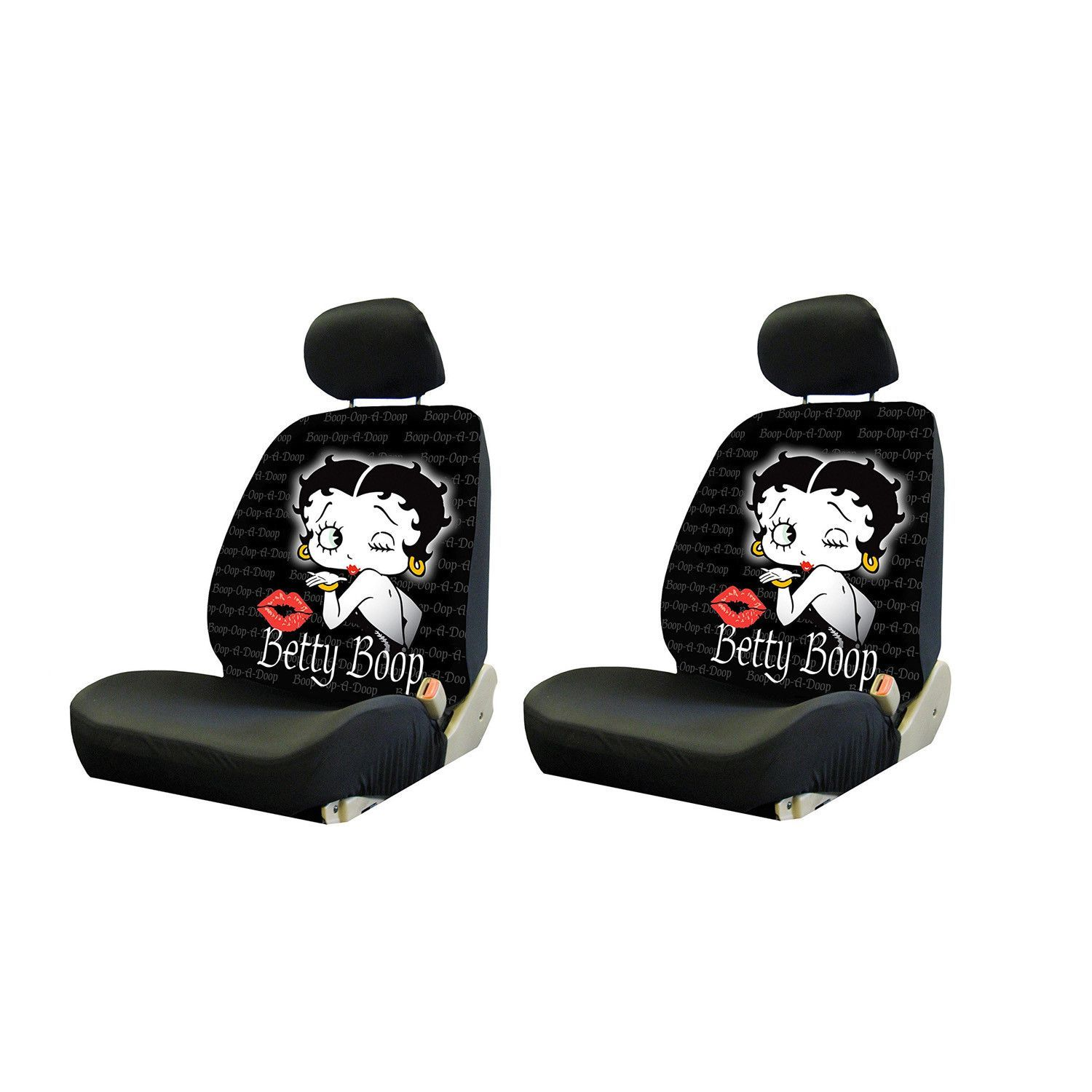Betty Boop Timeless Seat Cover