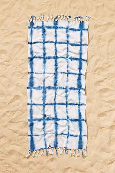 Urban Outfitters Urban Outfitters Towel Towel Crafts Tie Dye