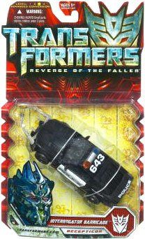 Transformers Revenge of the Fallen Deluxe Class Barricade *** Read more  at the image link.