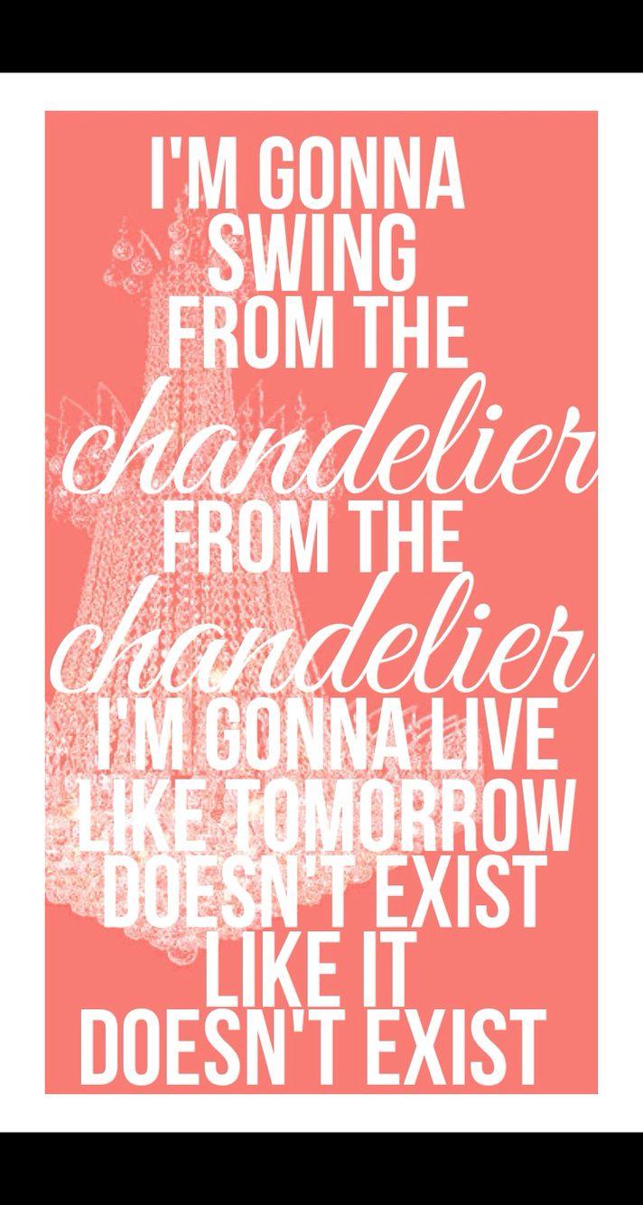 Chandelier lyrics by sia but gotta admit love the jordan smith chandelier lyrics by sia but gotta admit love the jordan smith version even better arubaitofo Gallery
