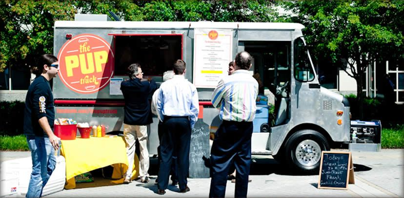 Food truck park atlanta food food truck trucks