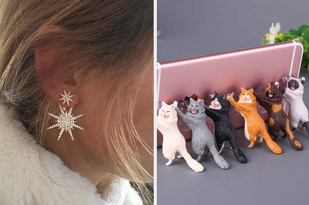 39 Cute, Cheap Stocking Stuffers That May Be Small But Will Bring Major Joy