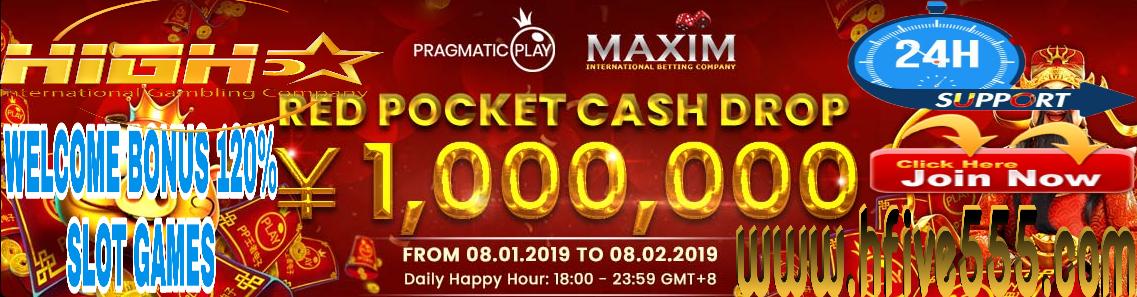 casino slot machine win