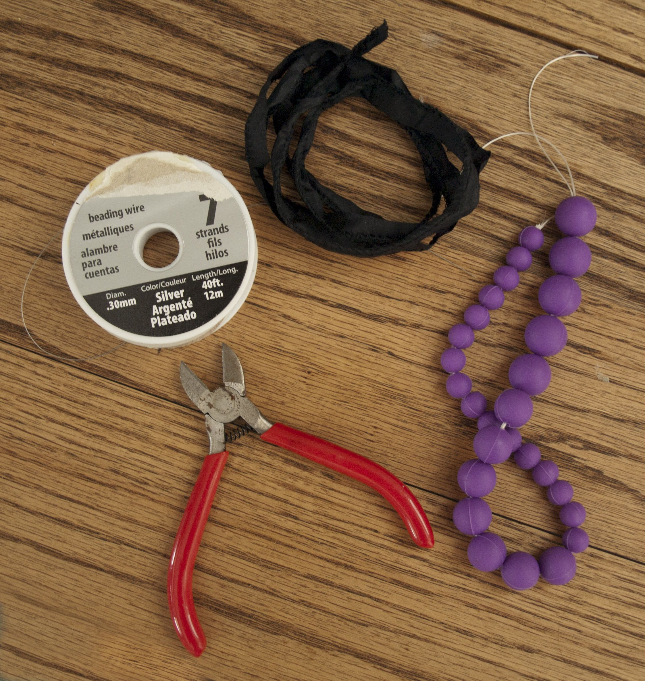 Diy Make Your Own Silicone Teething Necklace 187 The
