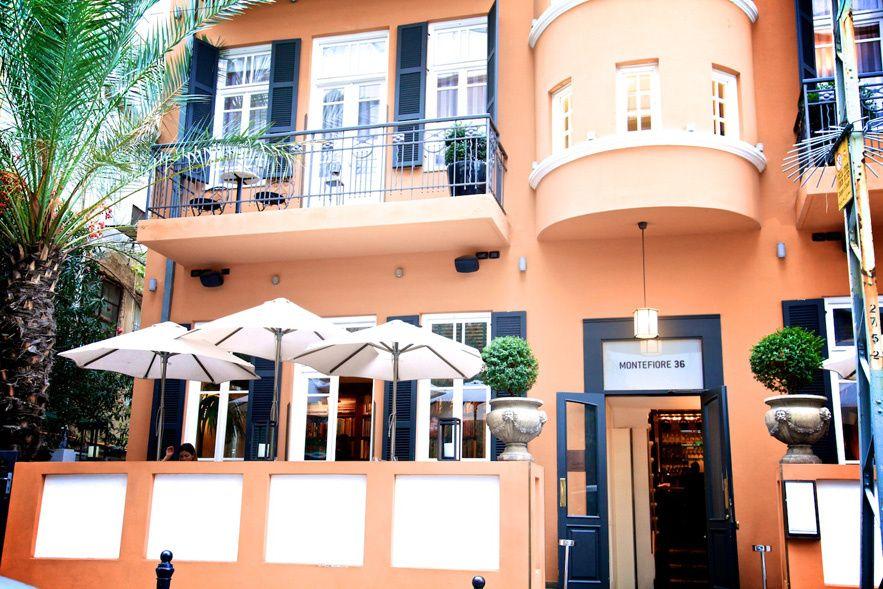 Les Hot Spots De Tel Aviv Tel Aviv Lieux Vieille Ville