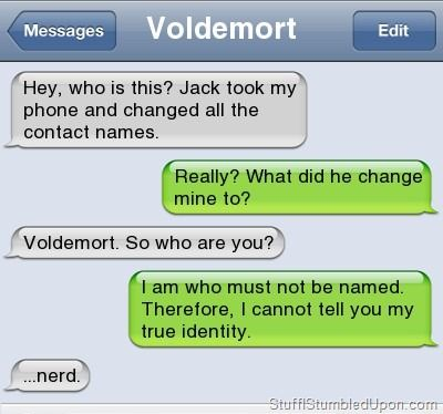 c02fbb2f9780ce05920edd3c010fcaf0 if harry potter could text autocorrect fail funny text messages