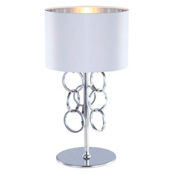 Лампа настольная Crystal Lux OLIMPO TL 1