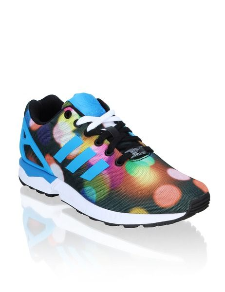 Adidas Originals ZX Flux | multicolor | | Damen