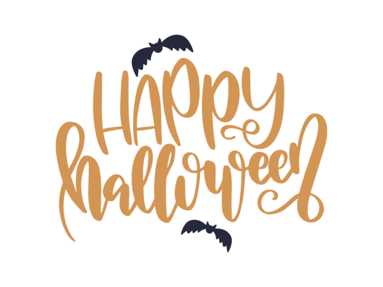 Want To Make Some Super Cute Halloween Projects With This Free Happy Halloween Svg File Free Download Cricut Halloween Happy Halloween Signs Halloween Letters