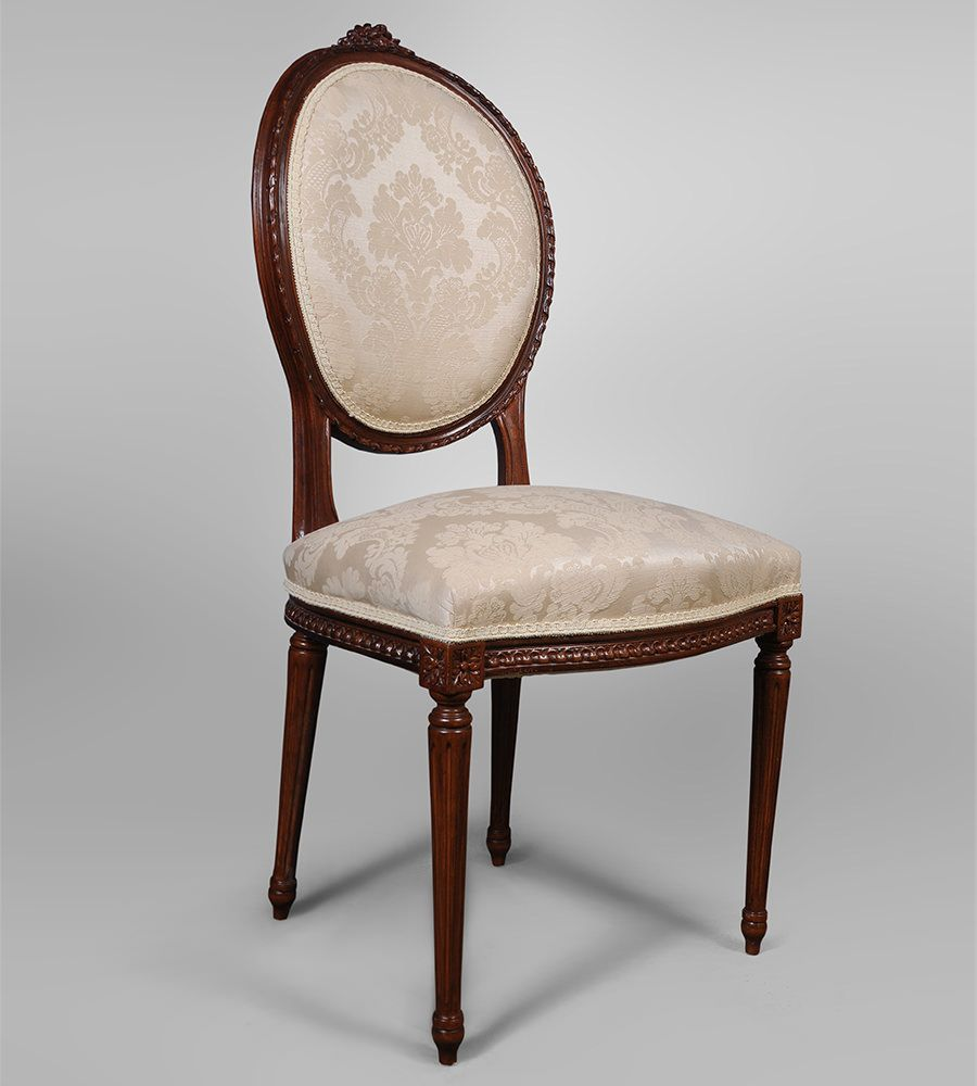 French Style Dining Chair, Base Price: 260 GBP, Call: 020 3441 6160 / 07742885979