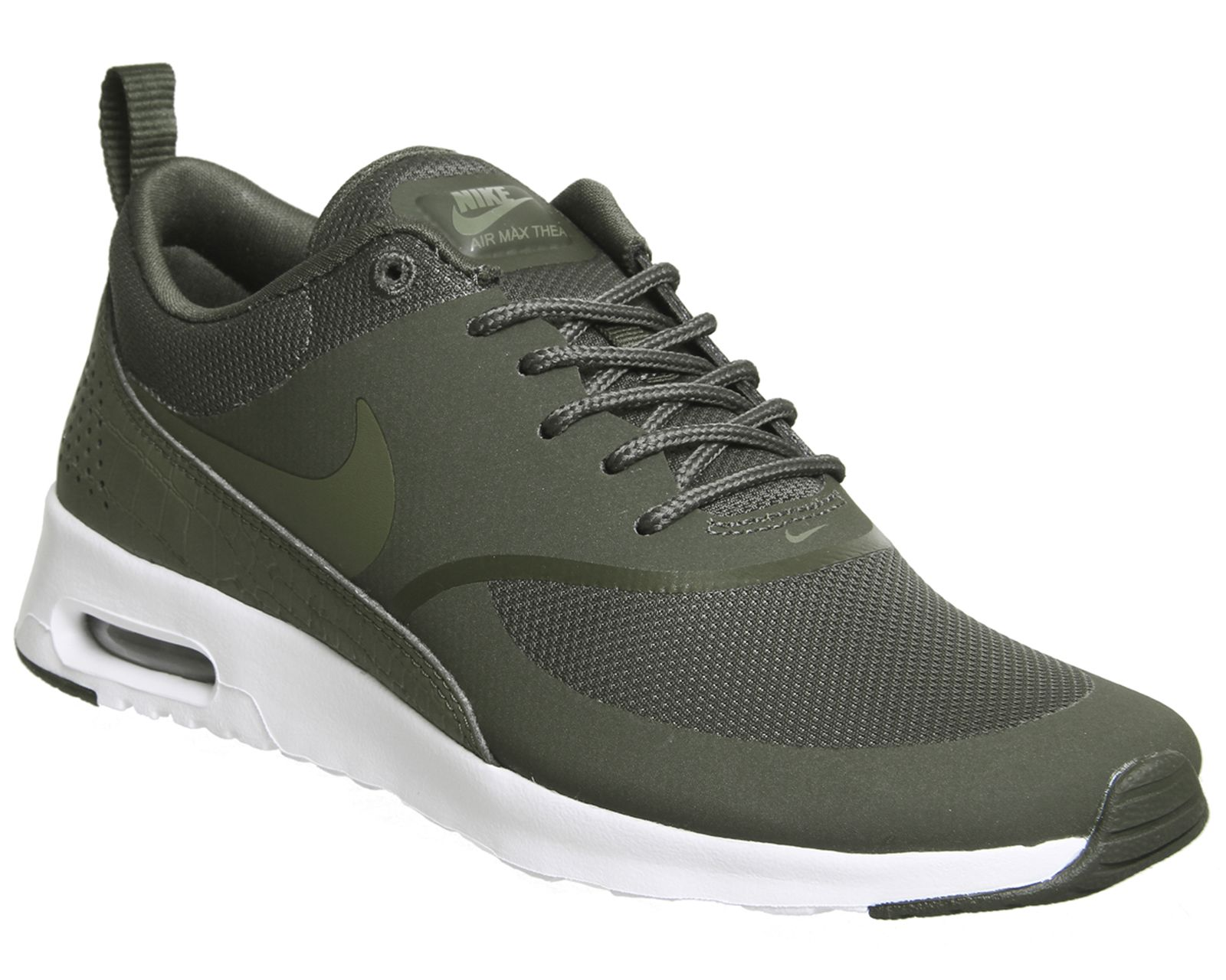Air Max Thea Nike Thea Trainers Outfit Dream Shoes