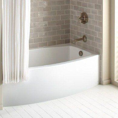 curved tub, wider, yet not huge Kohler-expanse-alcove-tub.jpg (390 ...