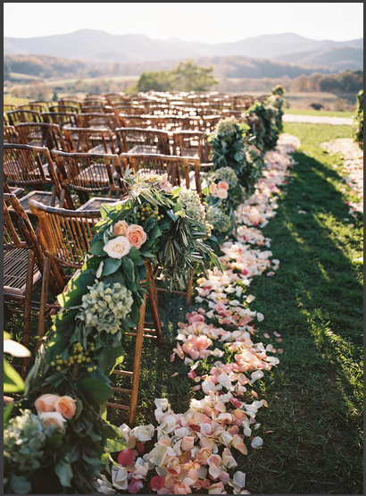 Pin by Flights Of Fancy on Decor | Pinterest | Wedding, Weddings and ...