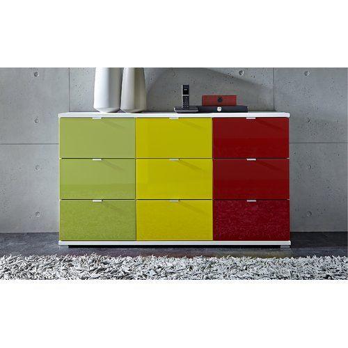 Ebern Designs Espinoza Sideboard Sideboard Designs Trendy