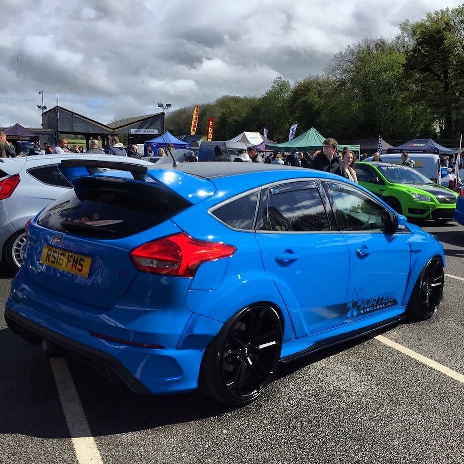Thoughts On The Airtec Wide Arch Kit For The Mk3 Focus Rs Ford Focus Ford Focus Rs 2016 Ford Focus Rs