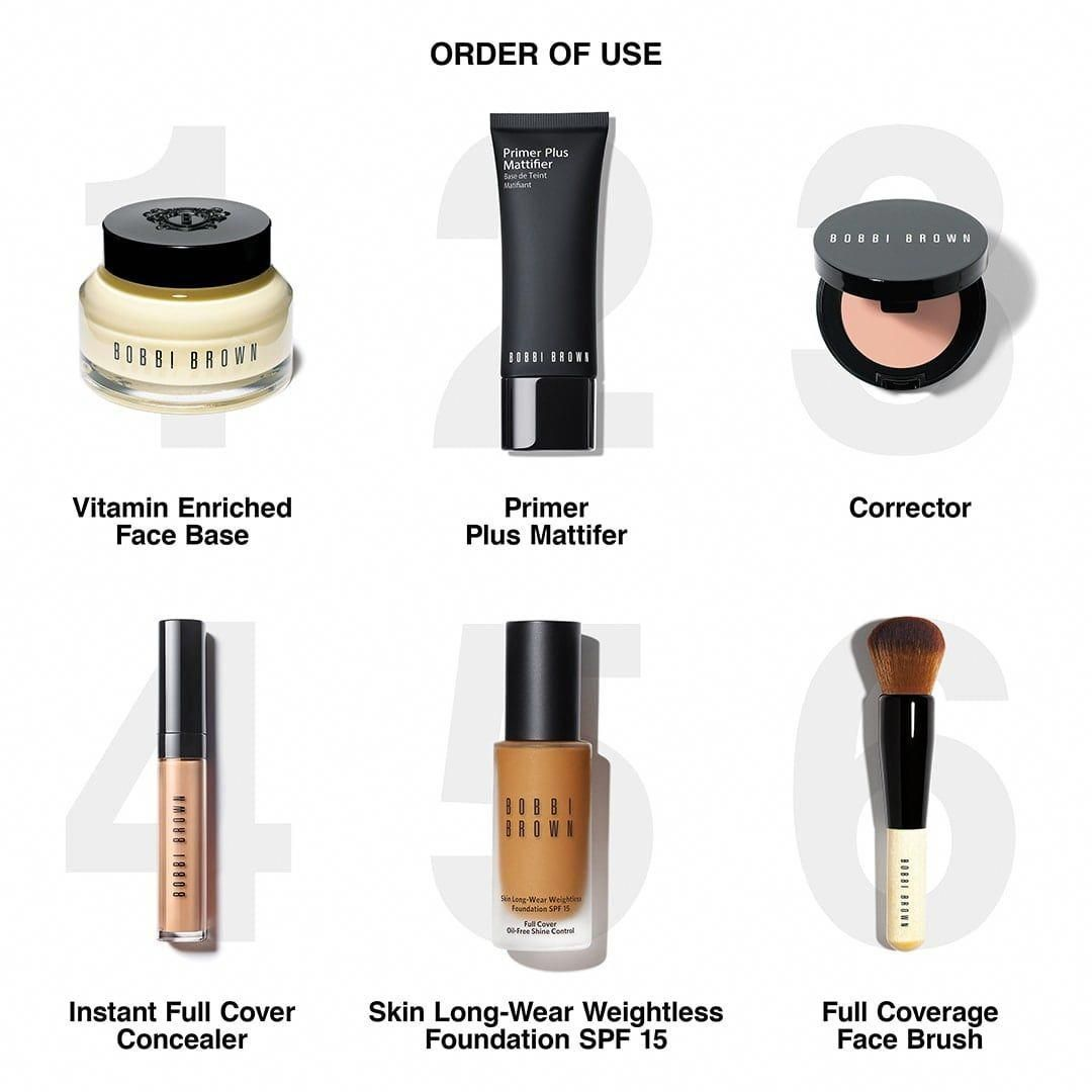 Makeup Classes For Teens Eyeshadow In 2020 Weightless Foundation Face Products Skincare Bobbi Brown Foundation