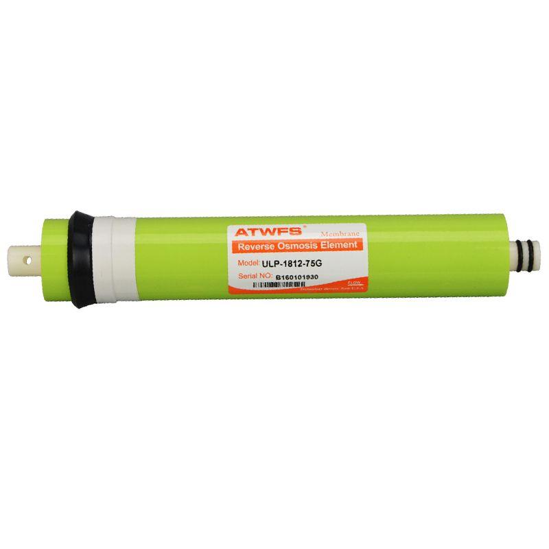 New ULP-1812-75G RO Membrane Reverse Osmosis System 75gpd RO Membrane Water  Filter dcb6807e73