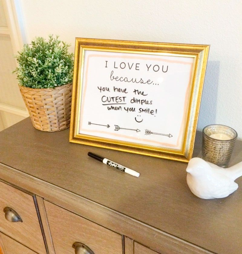15 Thoughtful DIY Wedding Gifts That Every Couple Will Love