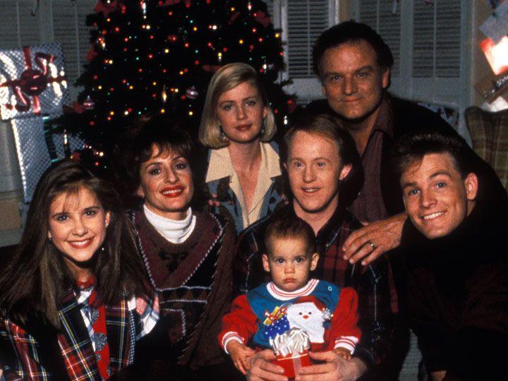 Life goes on cast tv show casts pinterest kellie