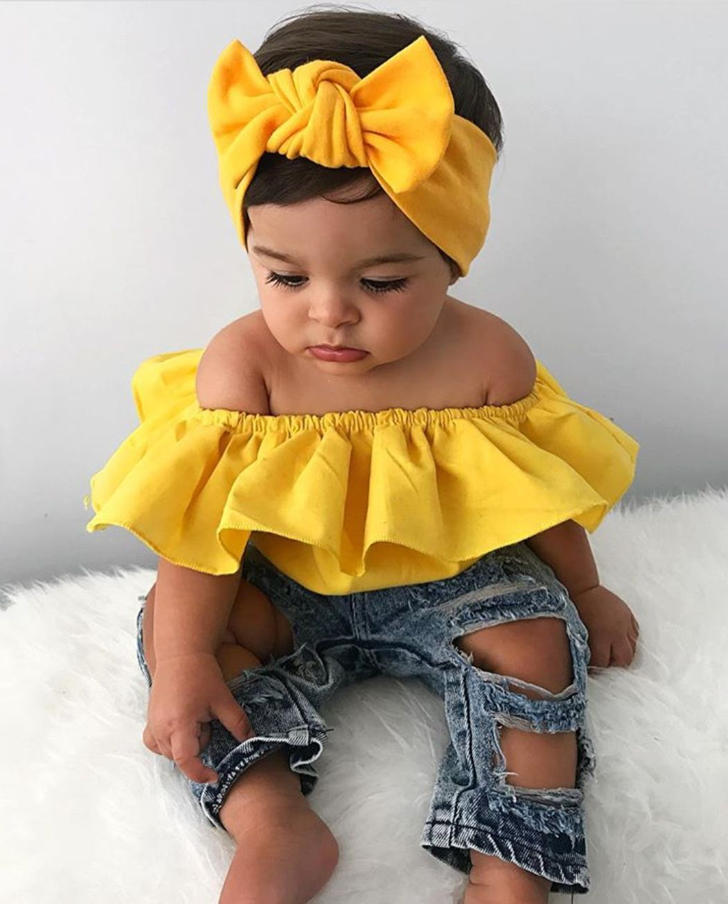 Baby Girl Outfit With Images Baby Girl Clothes Winter Baby