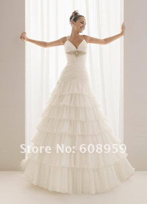 wedding dress 3 (i like ruffles cant you tell?)
