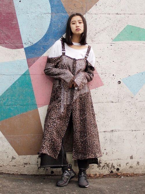 Name: Minori Nakada | 中田みのり Occupation: Model |