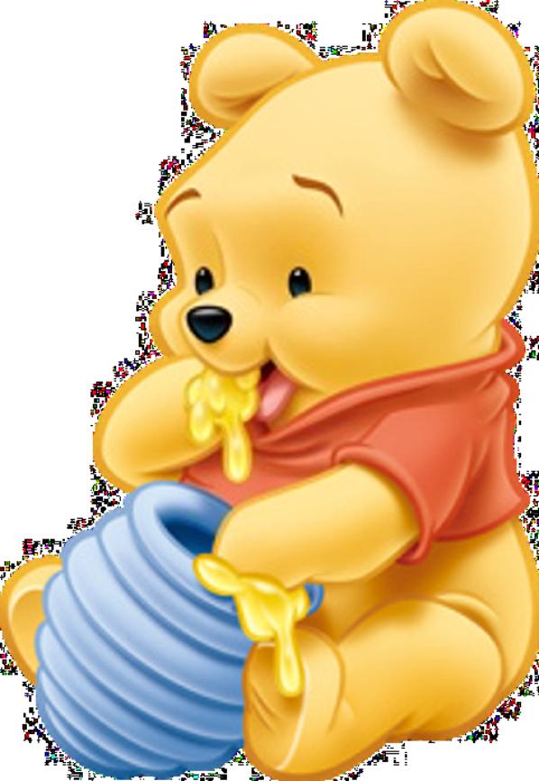 Image de winnie l 39 ourson et ses amis recherche google winnie en 2019 pinterest - Winnie l ourson a colorier ...