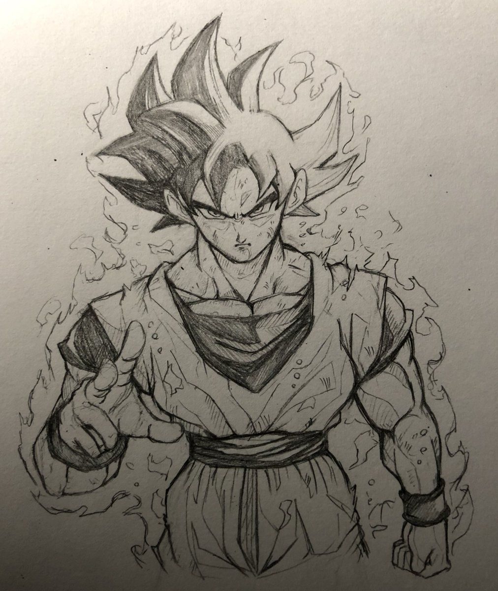 ぶれ At Fantastickyouth Twitter Dessin Dbz Dessin Et