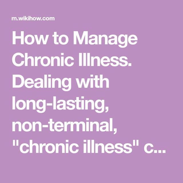 Pin on chronic pain