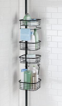 etagere douche serviteur de douche