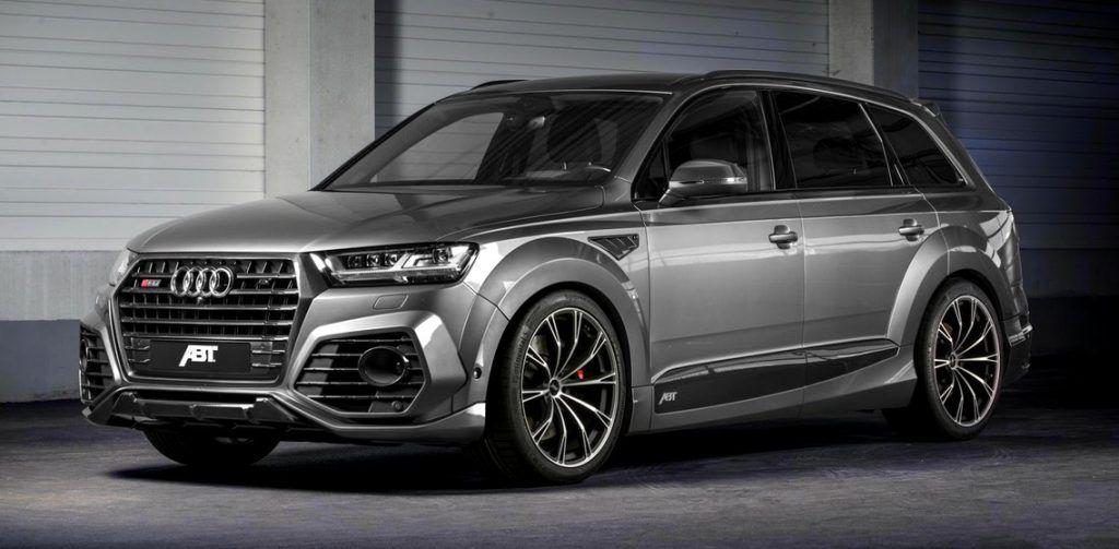 16 Audi Sq7 Ideas Audi Audi Q7 Audi Cars