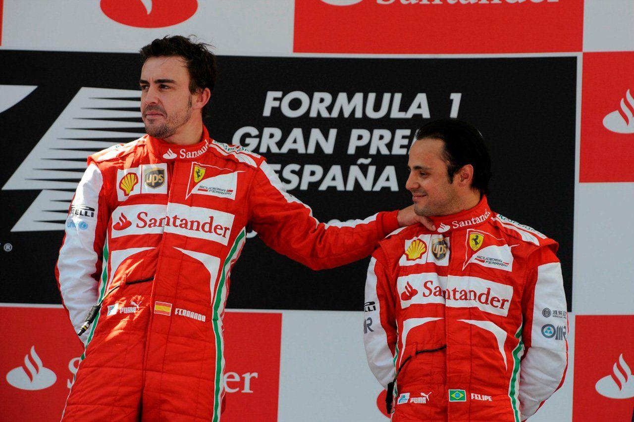 F1:フェリペ・マッサ 「フェラーリは僕とアロンソの時代よりは良い状況」【2020】 フェラーリ, インシデント