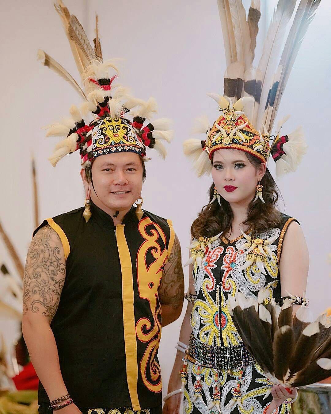 "SAVE THE DATE! ""Borneo Extravaganza 2017"" 1416 Juli"