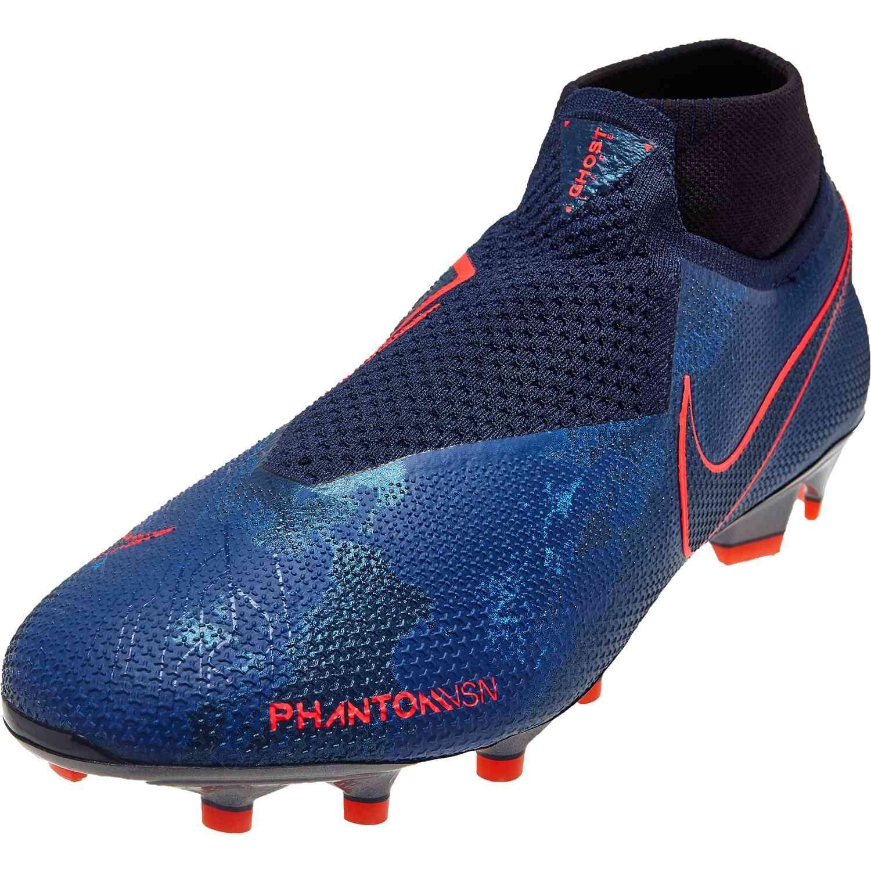 Nike Phantom Vision Elite FG - Fully