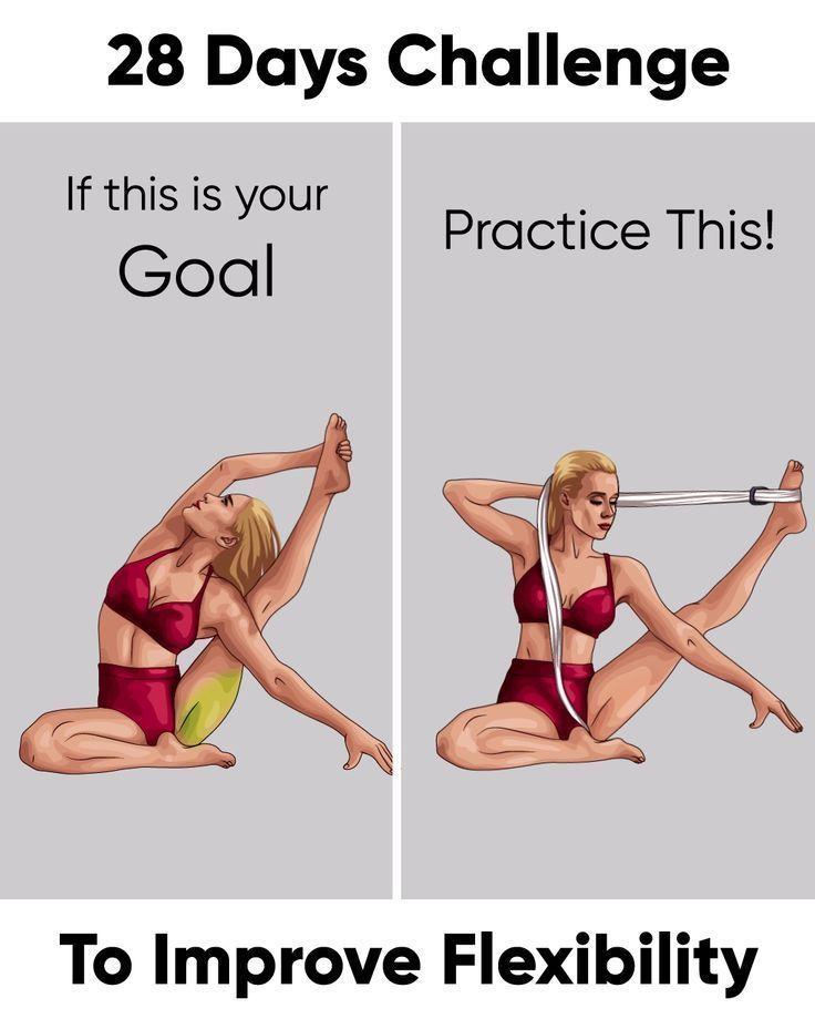 Werden Sie in nur 4 Wochen flexibler! [post_tags – Yoga fitness - Water -  Werden Sie in nur 4 Woche...