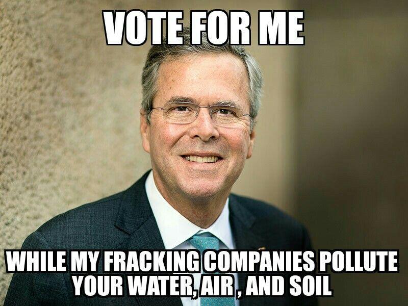 Jeb Bush Meme Activism Republican Political Politics Humor