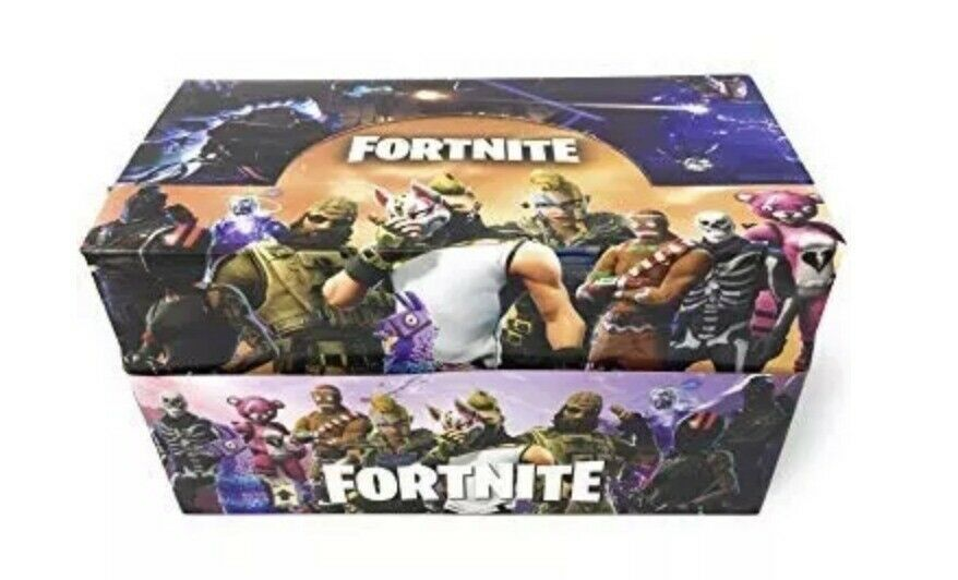 Fortnite Box 24 Pack Random Character Pack 11cm Tall Action Figures Cake Toppers Fortnite Fortnitebattleroyale Live Action Figures Action Figure Display Cake Toppers