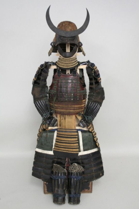 Samurai Armor